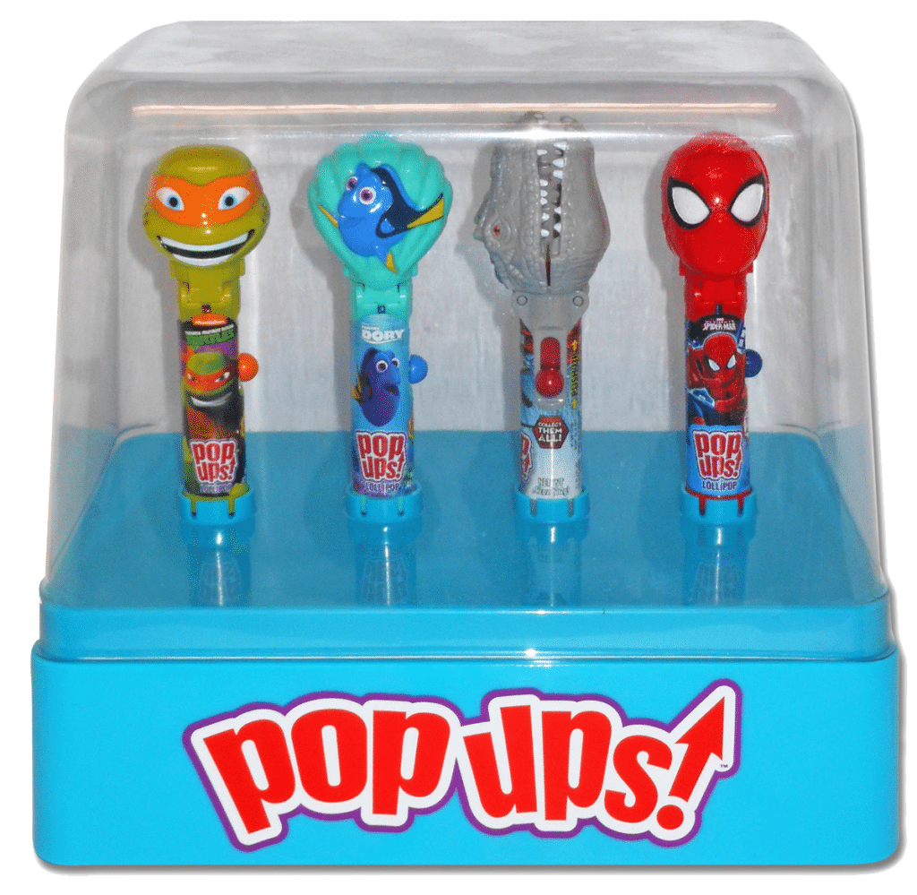 Pop Ups Blister Machine, Pop Ups Power Machine