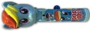 MLP Rainbow Dash Pop Up Homepage